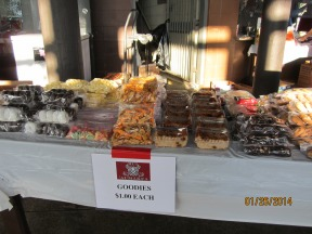 Ono Baked Goodies