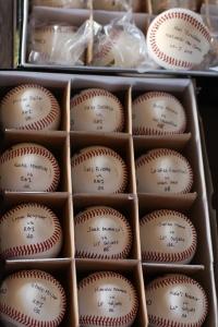 Home Run Balls